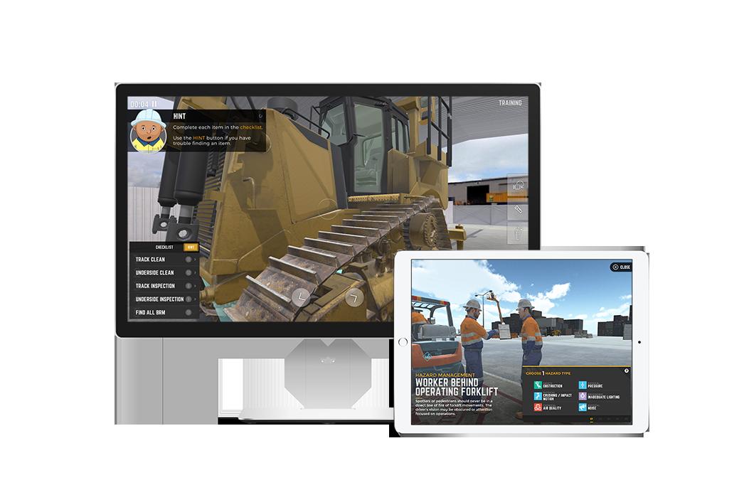 Kuube Dekstop PC iOS platform